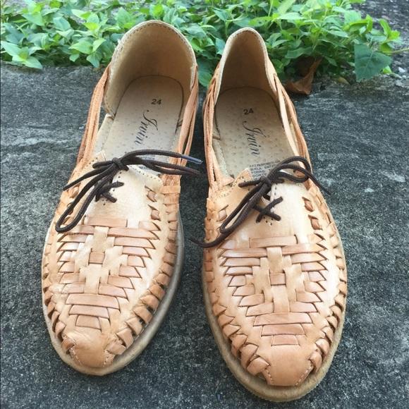 242b7429d33c Authentic mexican sandals. Boutique